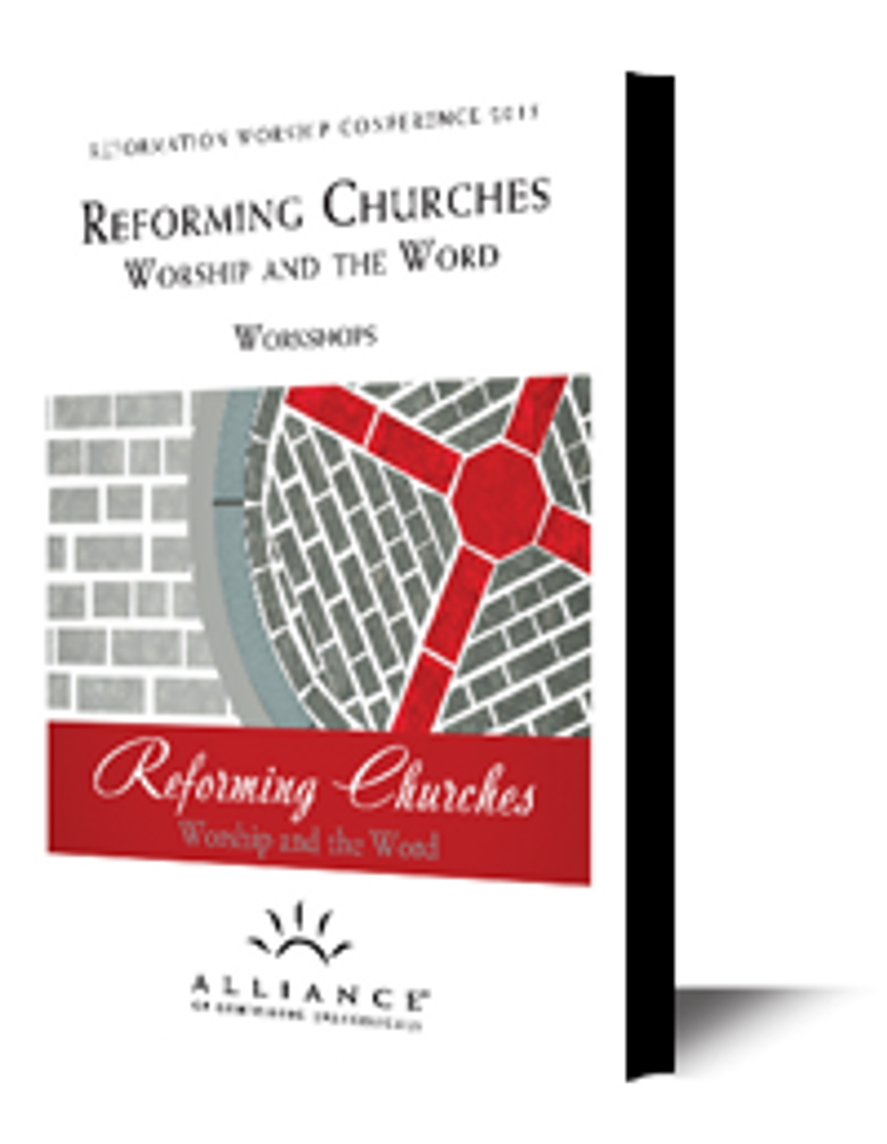 Reforming Churches: Worship and the Word - Workshops (mp3 Disc)