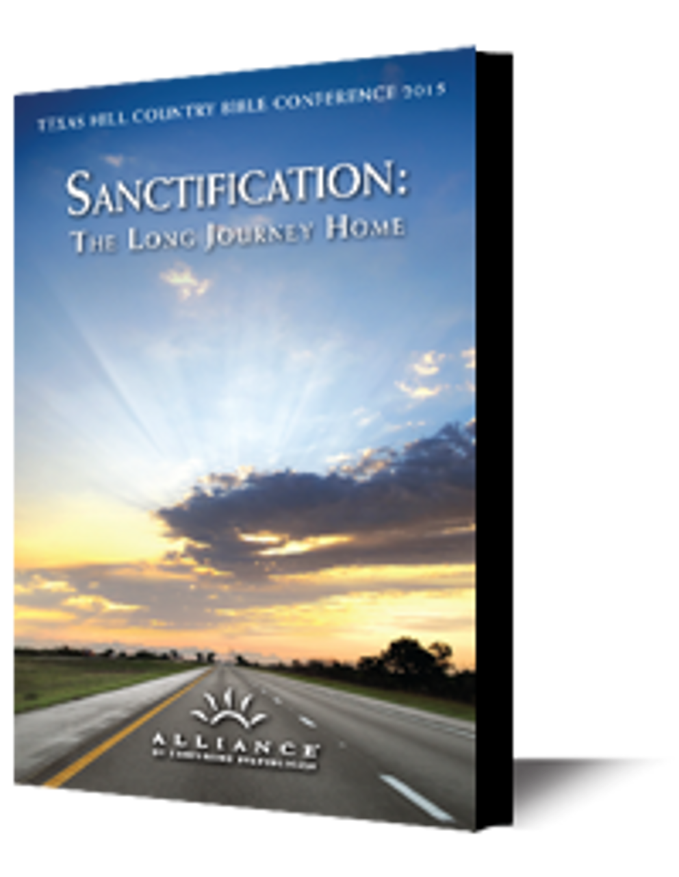 Sanctification: The Long Journey Home (mp3 Disc)