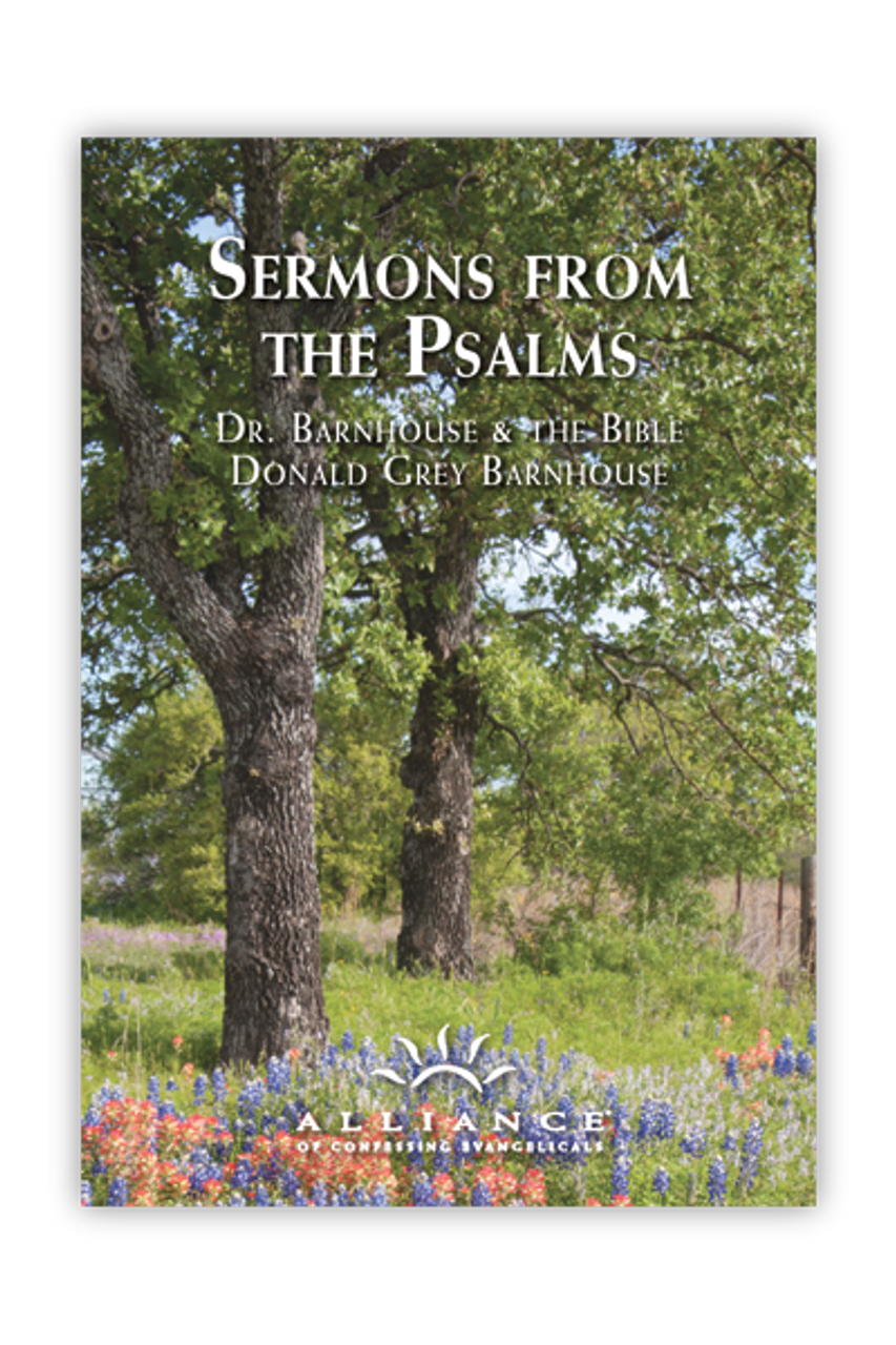 Sermons from the Psalms (CD Set)