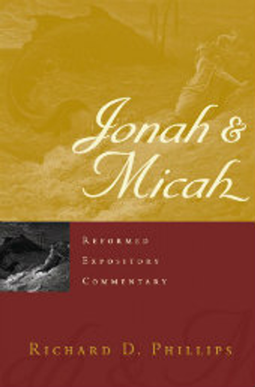 Jonah and Micah (Hardcover)