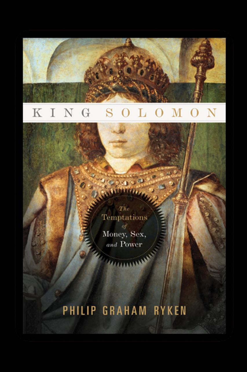 King Solomon (Paperback) (Print on Demand only)