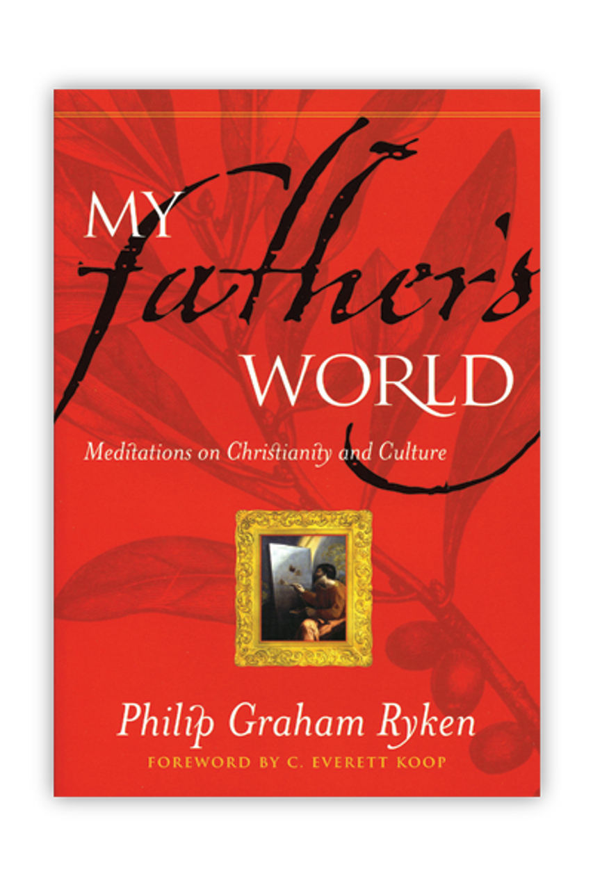 My Father's World (Paperback)