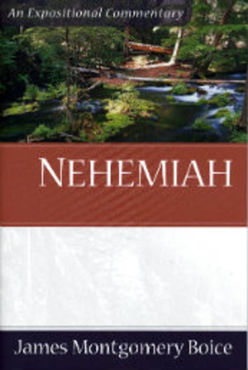 Nehemiah (Paperback)