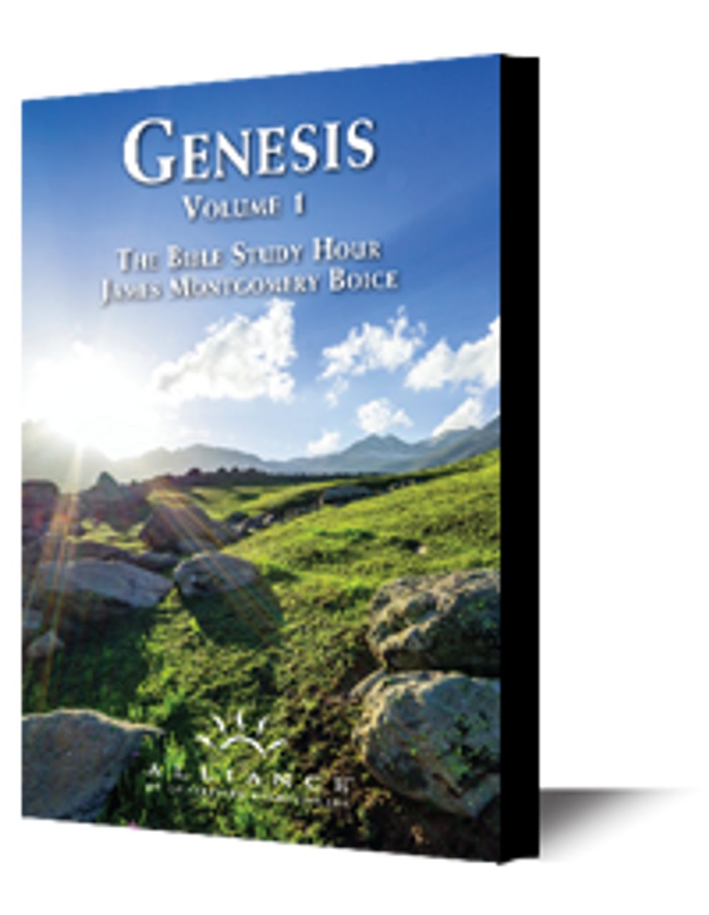 Genesis, Volume 1 (CD Set)