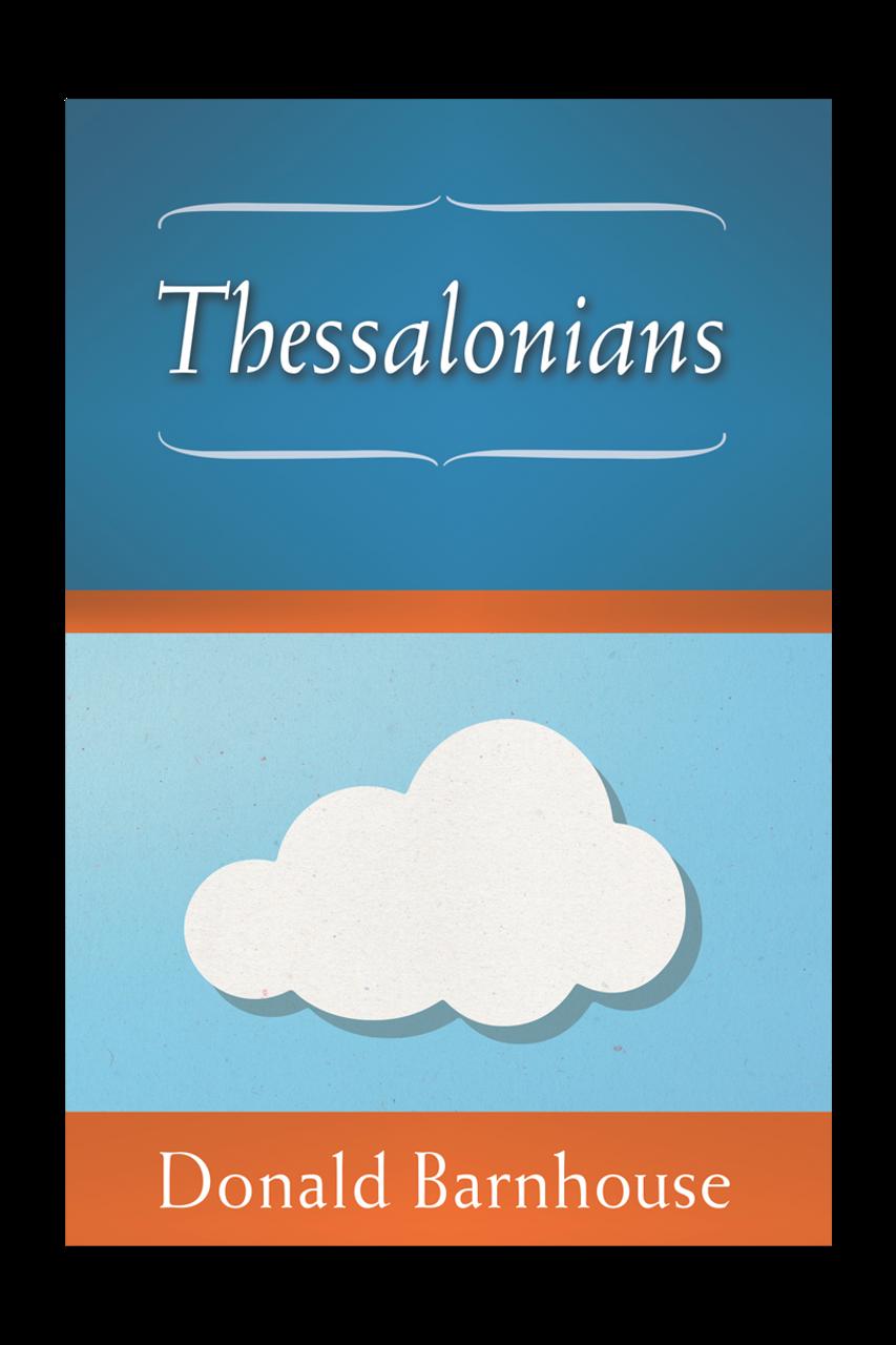 Thessalonians (Paperback)
