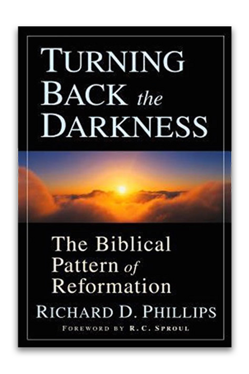 Turning Back the Darkness (Paperback) (Out of Print)