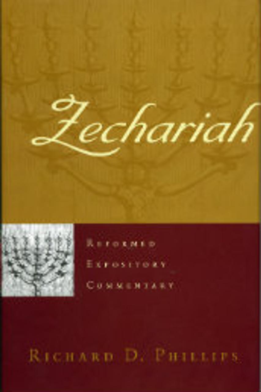 Zechariah (Hardcover)