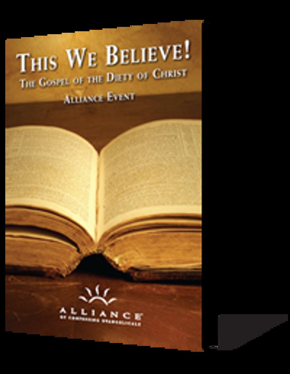 False Prophets Among Us (CD)