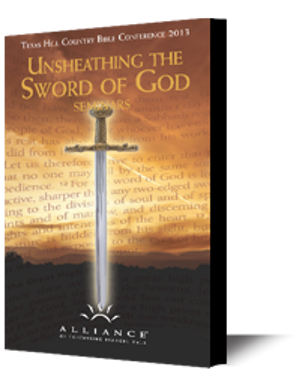 Using the Word to Witness (CD)