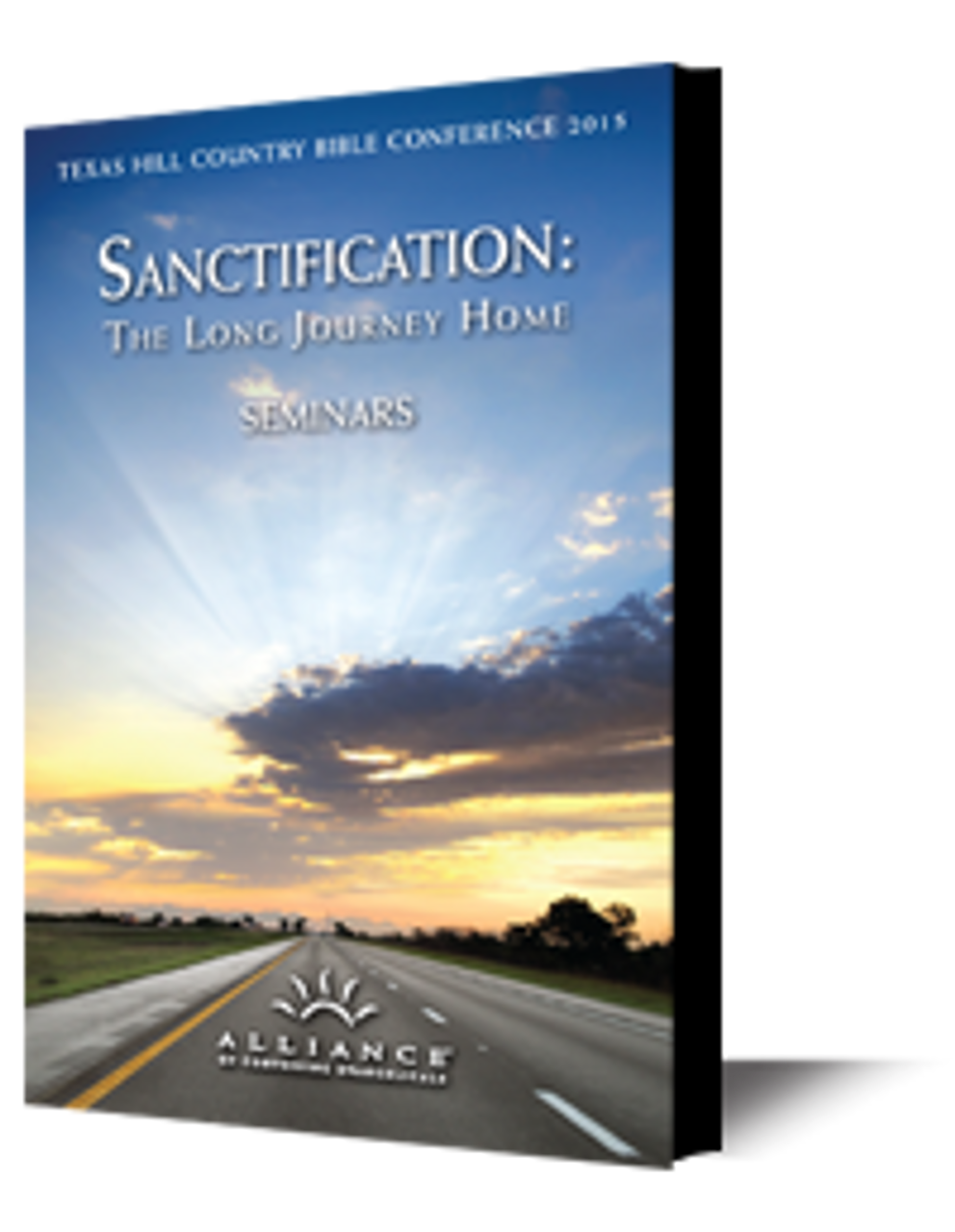Joy Beyond Agony: The Cross in Sanctification (CD)