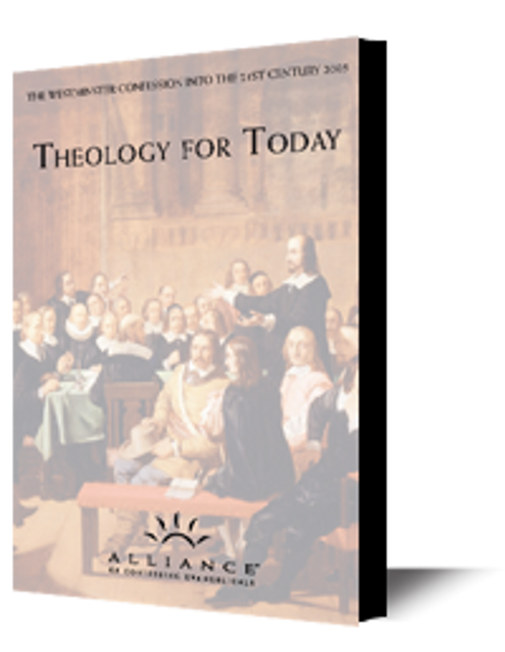 The Role of Natural Law in the Westminster Confession and Reformed Orthodoxy (CD)