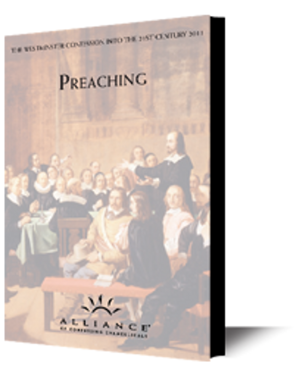 Serving the Lord with All Humility (CD)