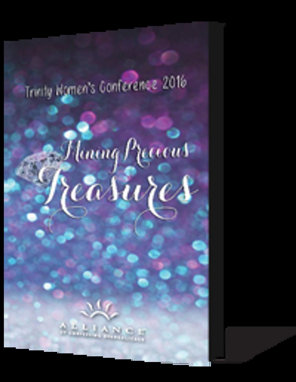 The Treasure of My Heart: A Guaranteed Portfolio (CD)