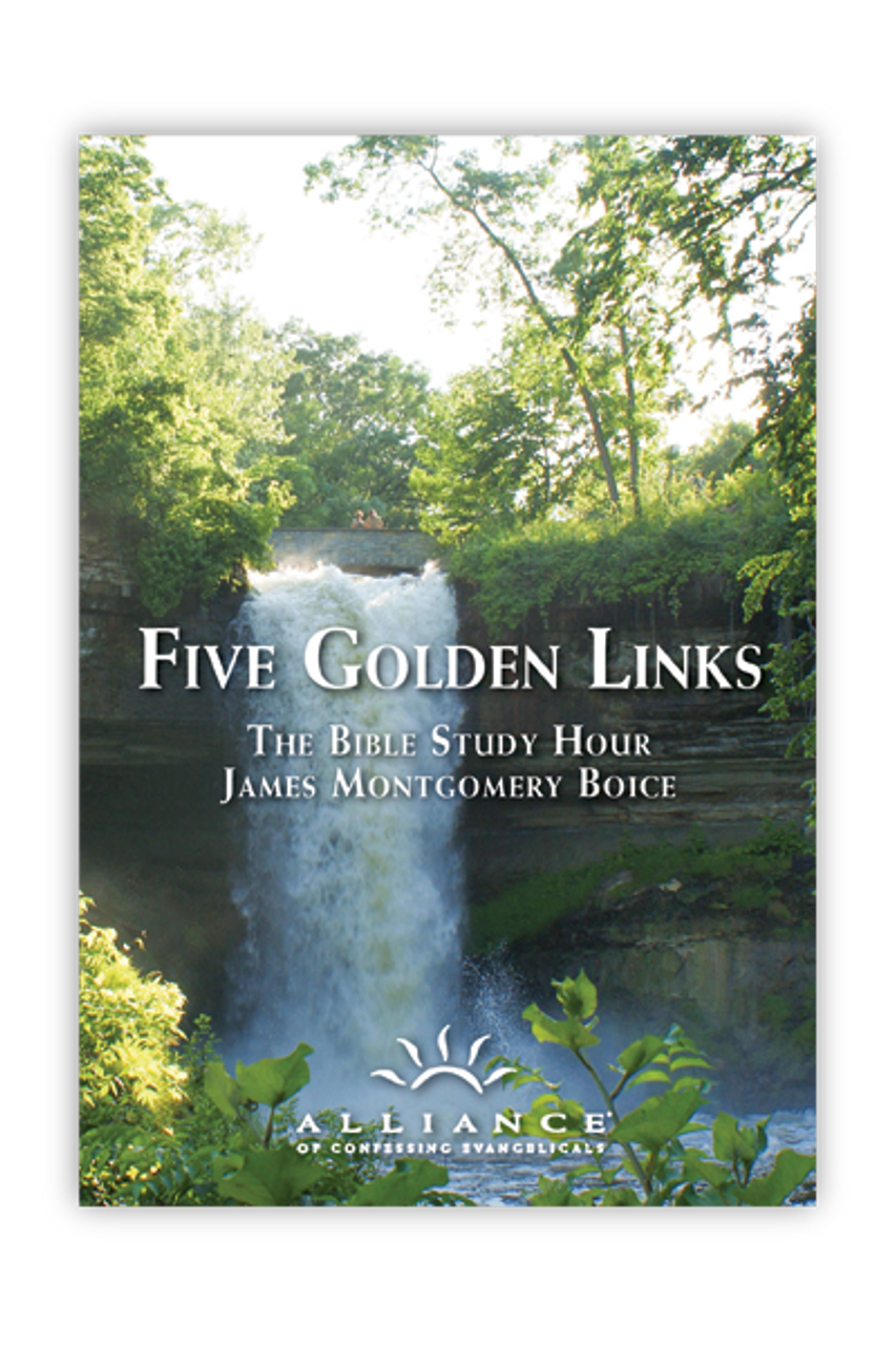 Five Golden Links (CD Set)