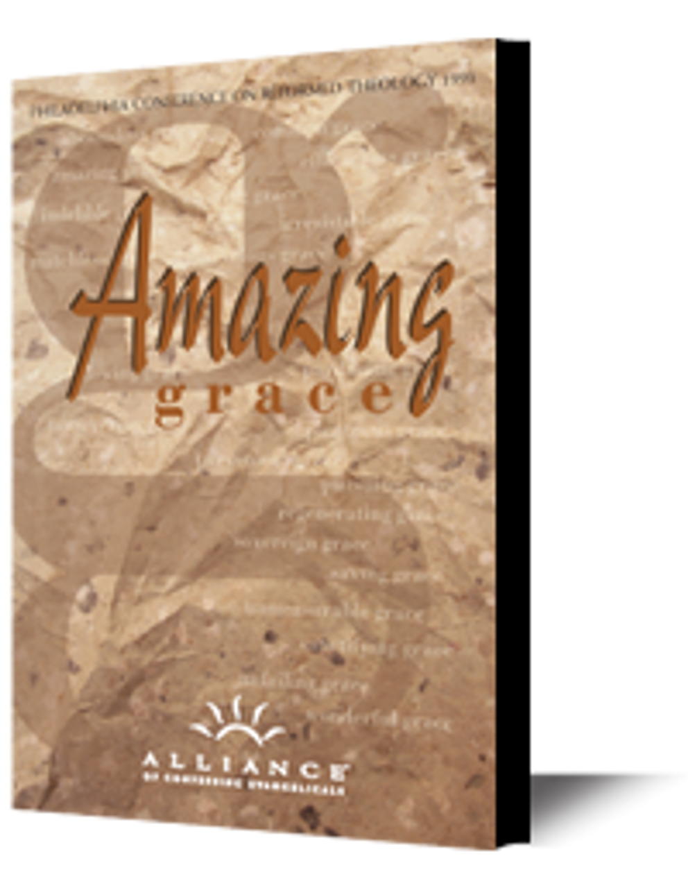 Abounding Grace (CD)