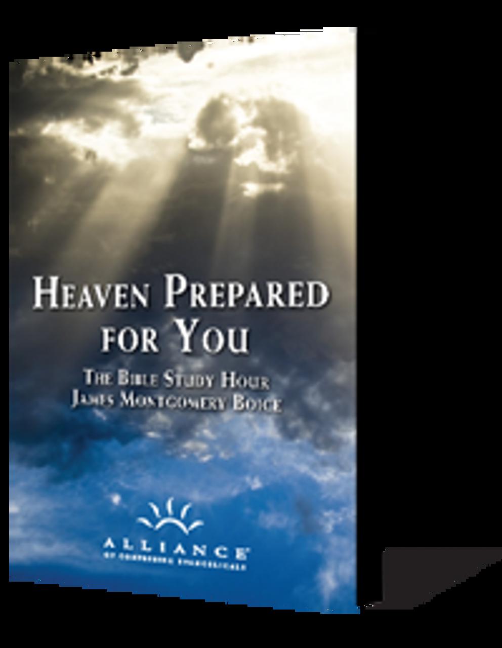 Heaven Prepared for You (CD)