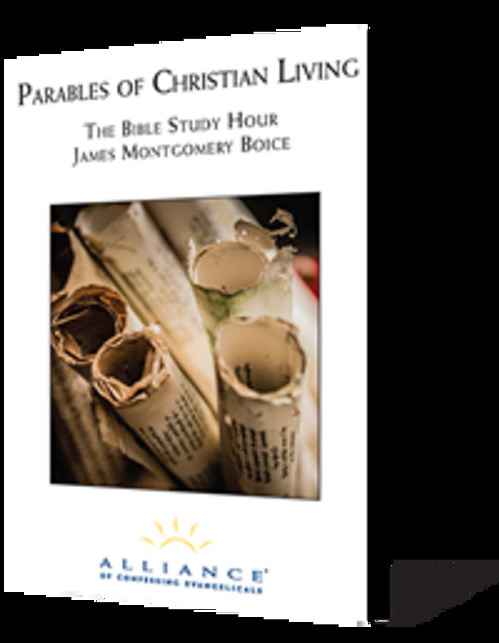 Parables of Christian Living (CD Set)