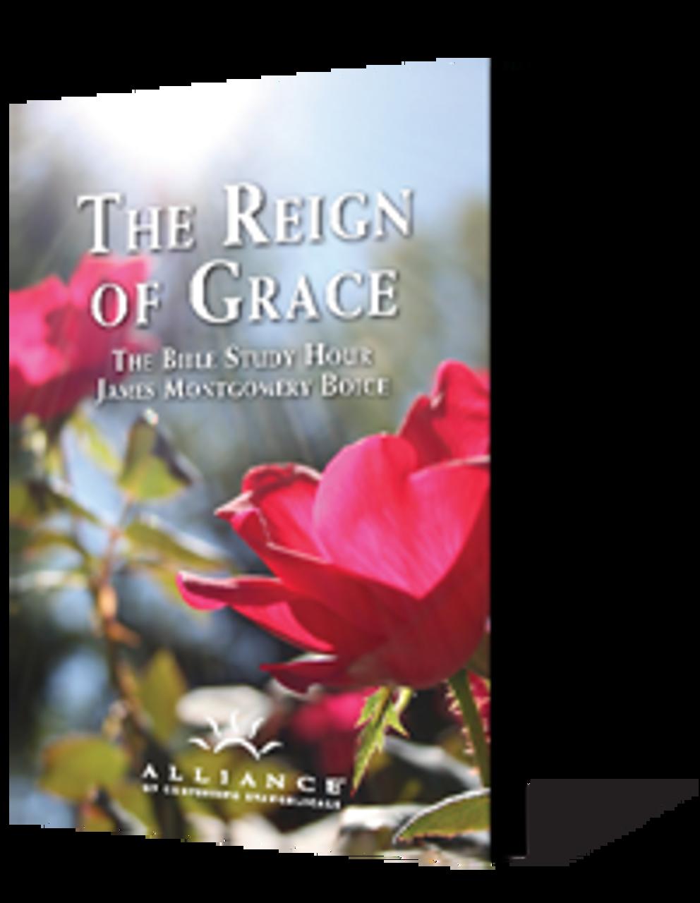 The Reign of Grace (CD Set)