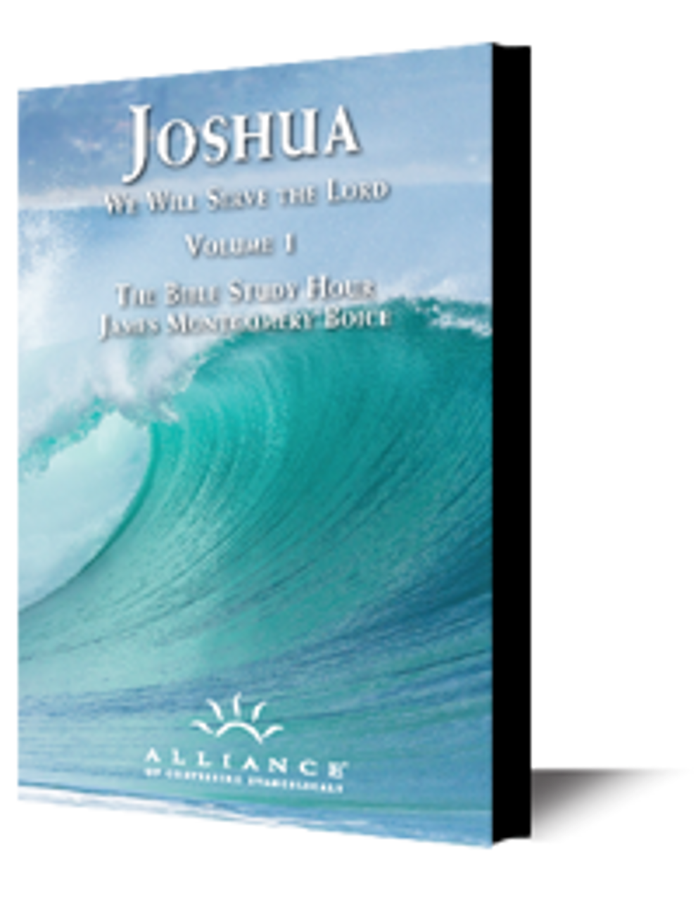 Joshua, Volume 1 (CD Set)