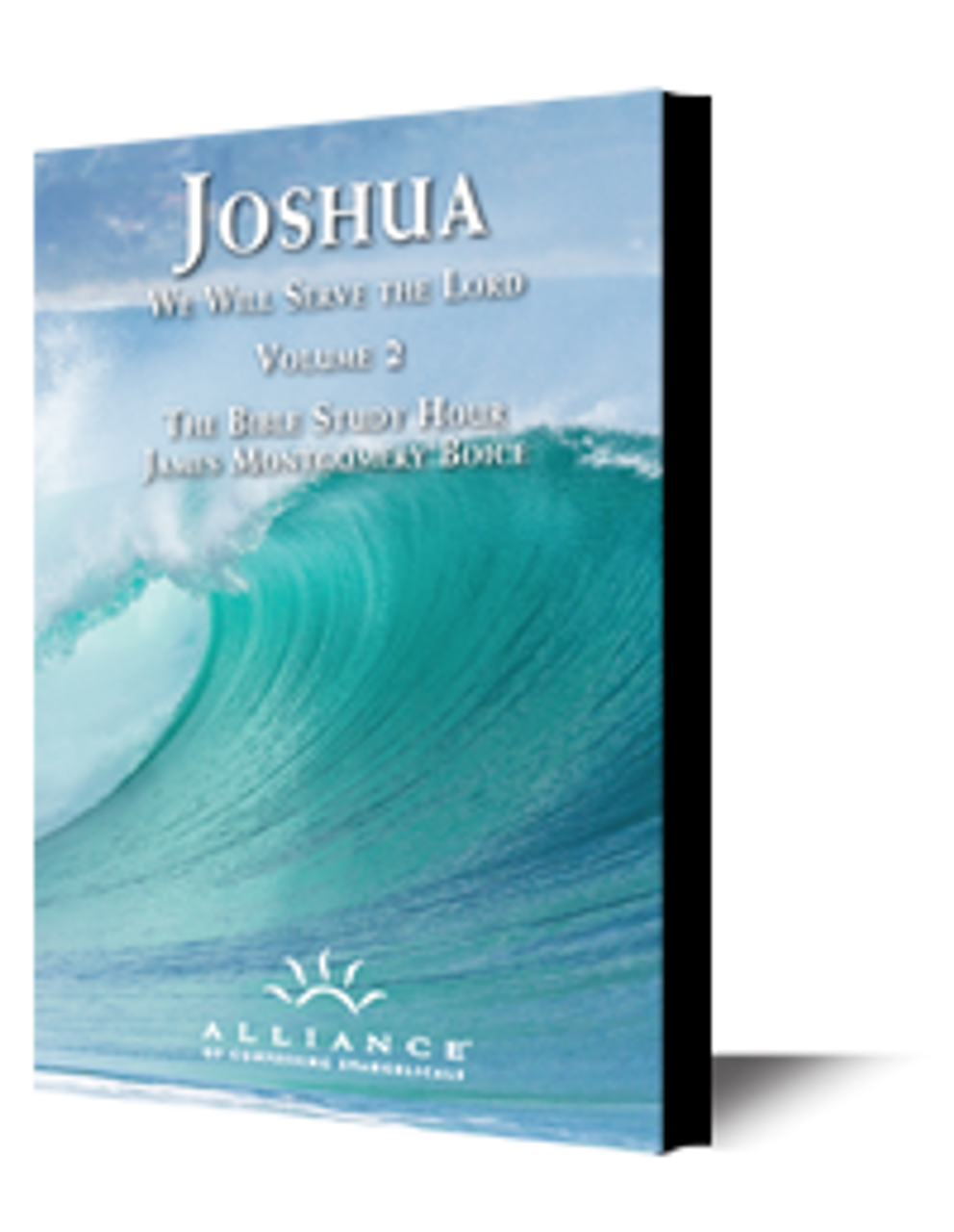 Joshua, Volume 2 (CD Set)