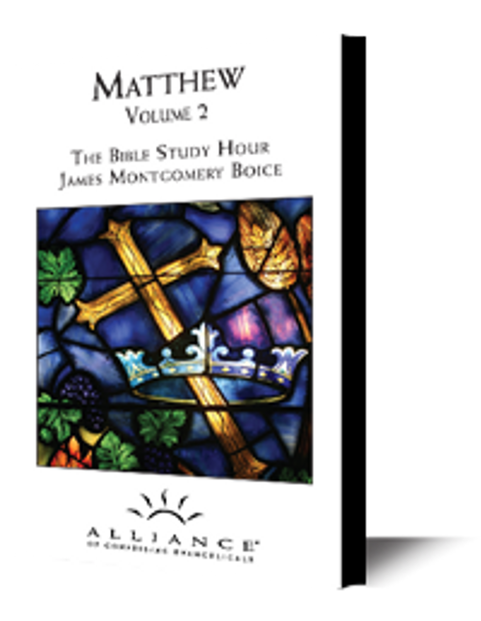 Matthew, Volume 2 (CD Set)