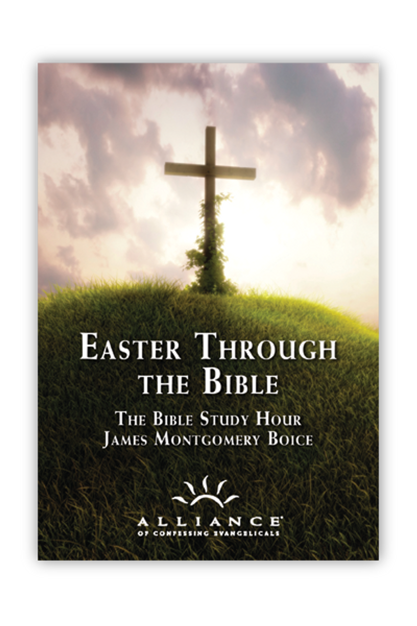 An Easter Benediction (mp3 download)