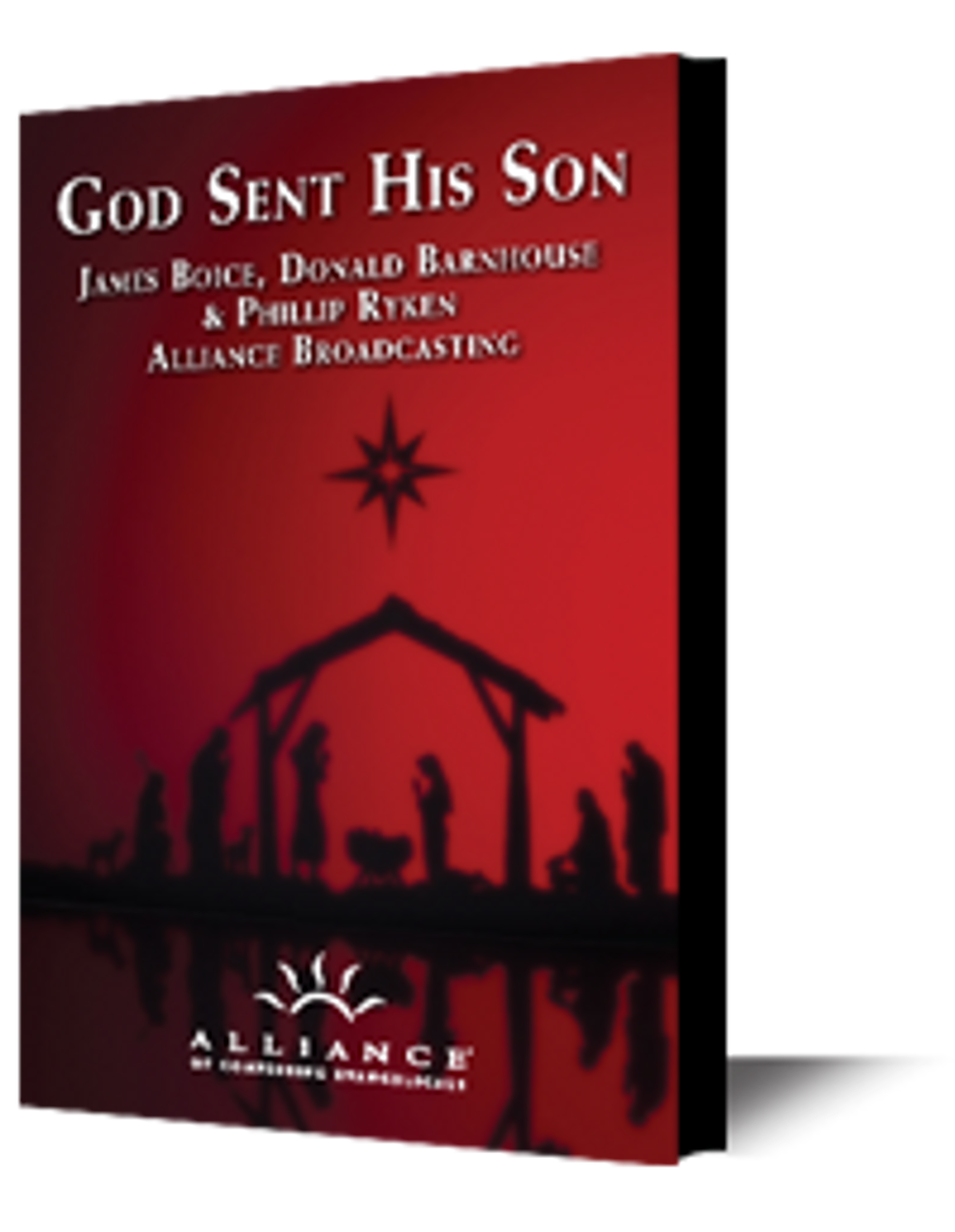 God Sent His Son (CD Set)
