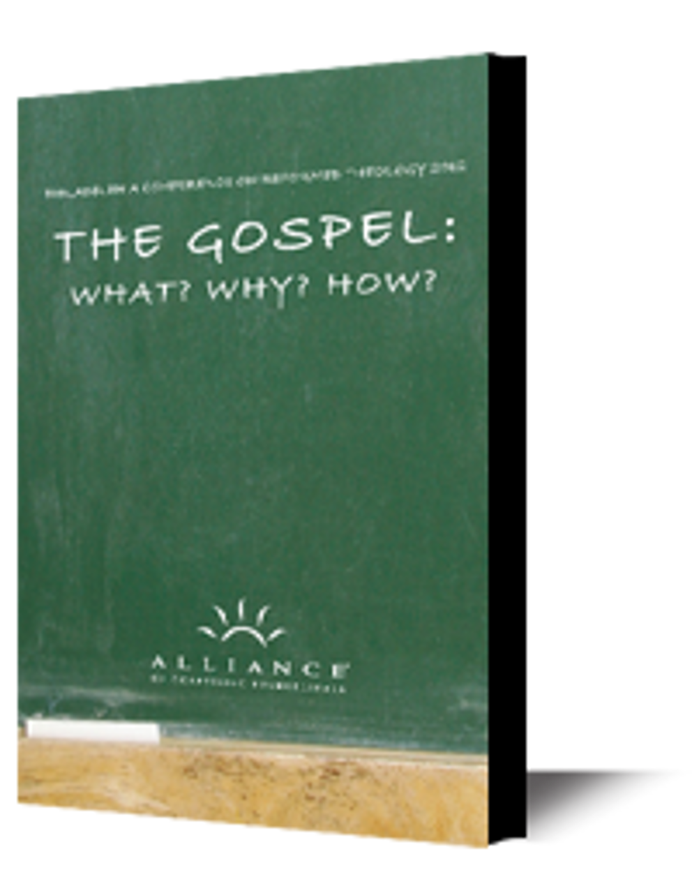 The Gospel: What? Why? How? PCRT 2012 Seminars (CD Set)