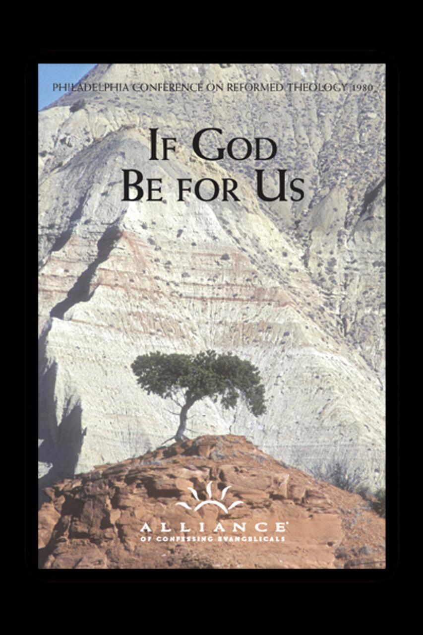 If God Be for Us PCRT 1980 (CD Set)
