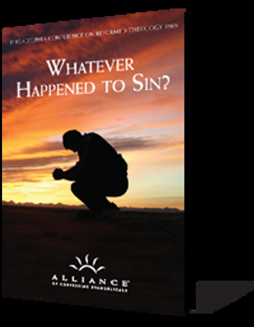 Whatever Happened to Sin? PCRT 1989 (CD Set)