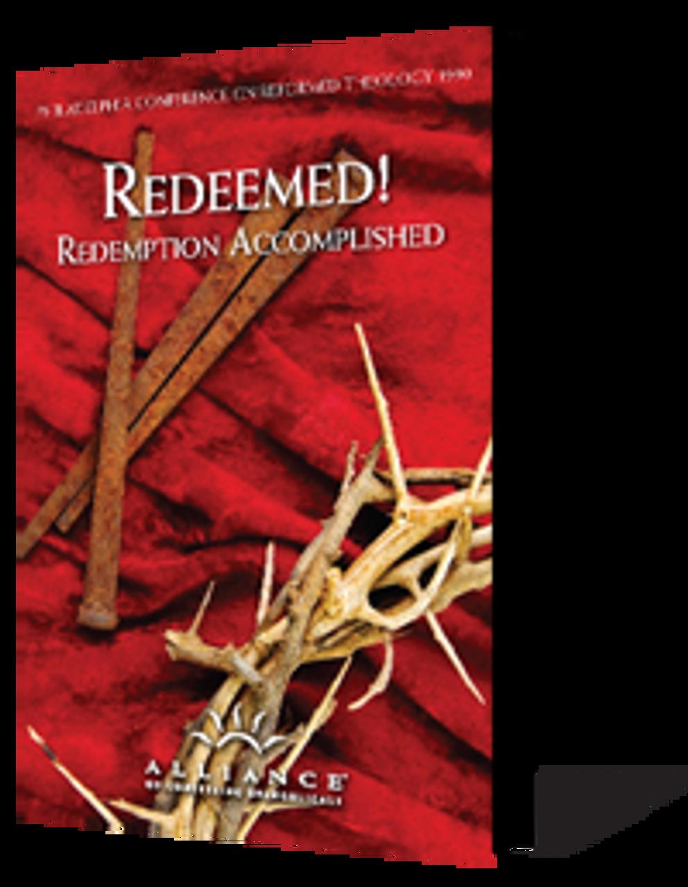 Redeemed! Redemption Accomplished PCRT 1990 (CD Set)