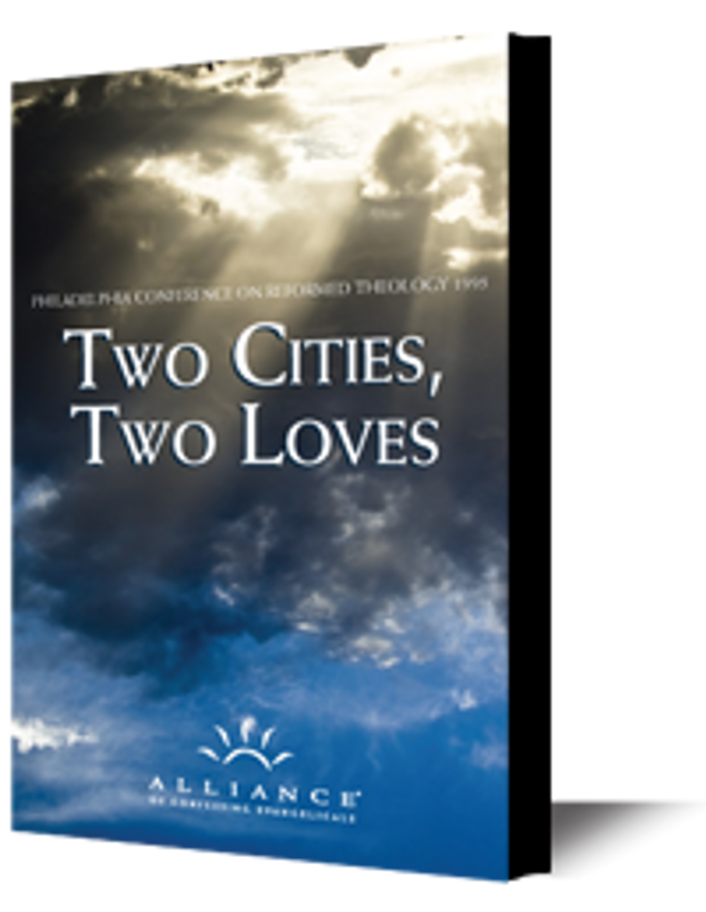 Two Cities, Two Loves PCRT 1995 (CD Set)