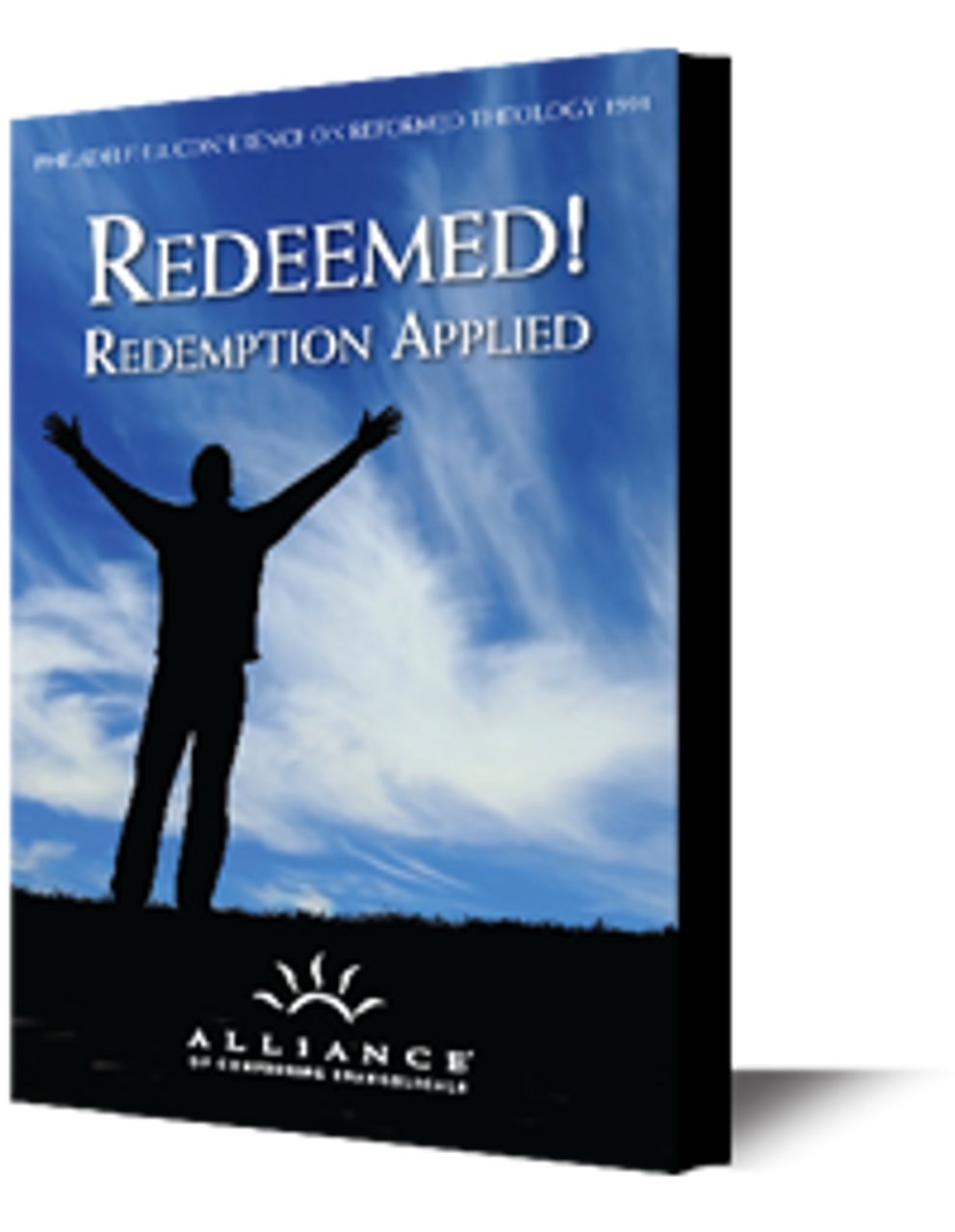 Redeemed! Redemption Applied PCRT 1991 (CD Set)