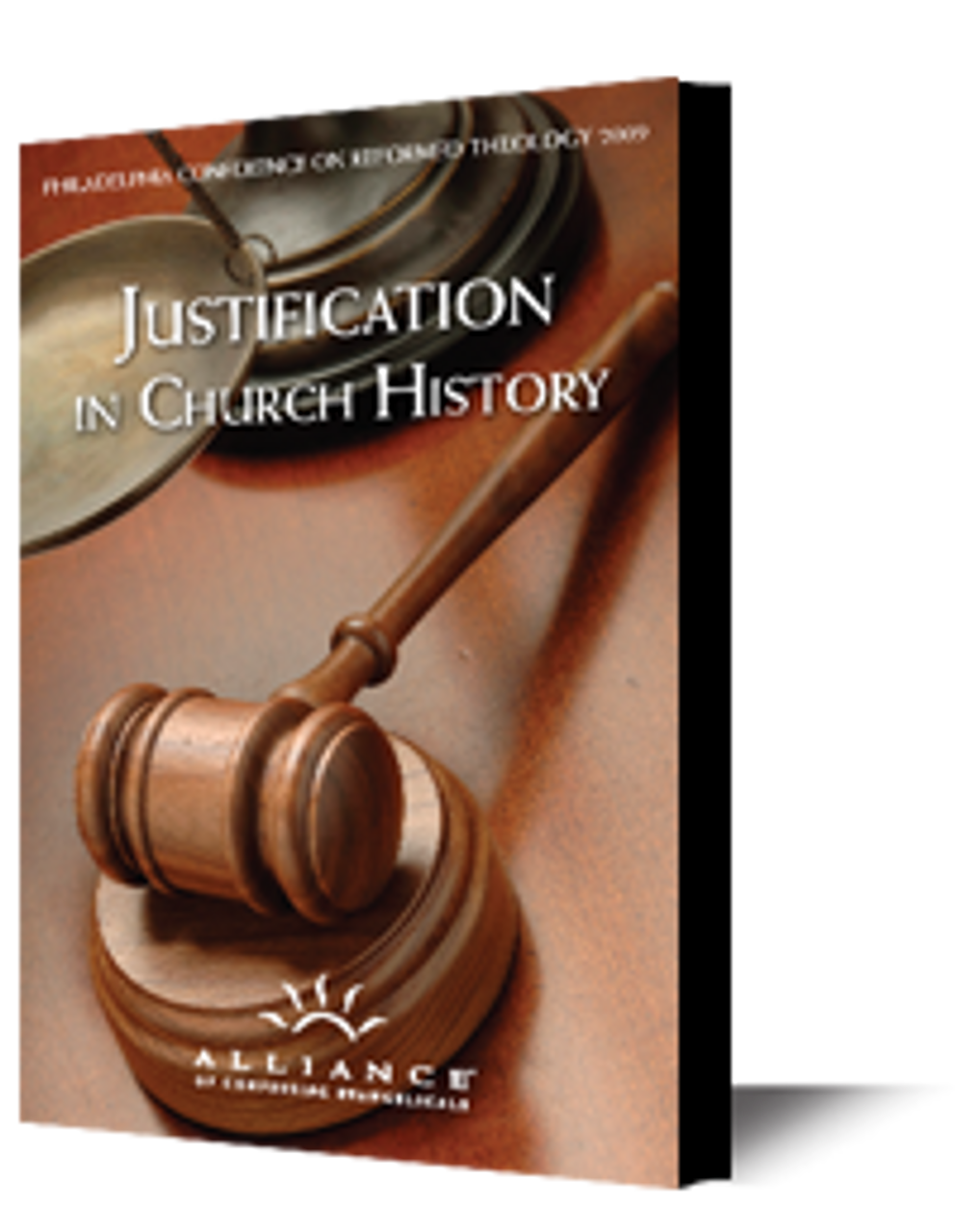Justification in Church History (CD Set)