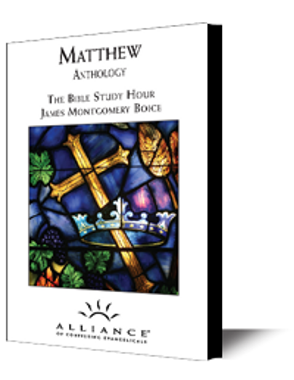 Matthew's Witness to the Virgin Birth (mp3 download)