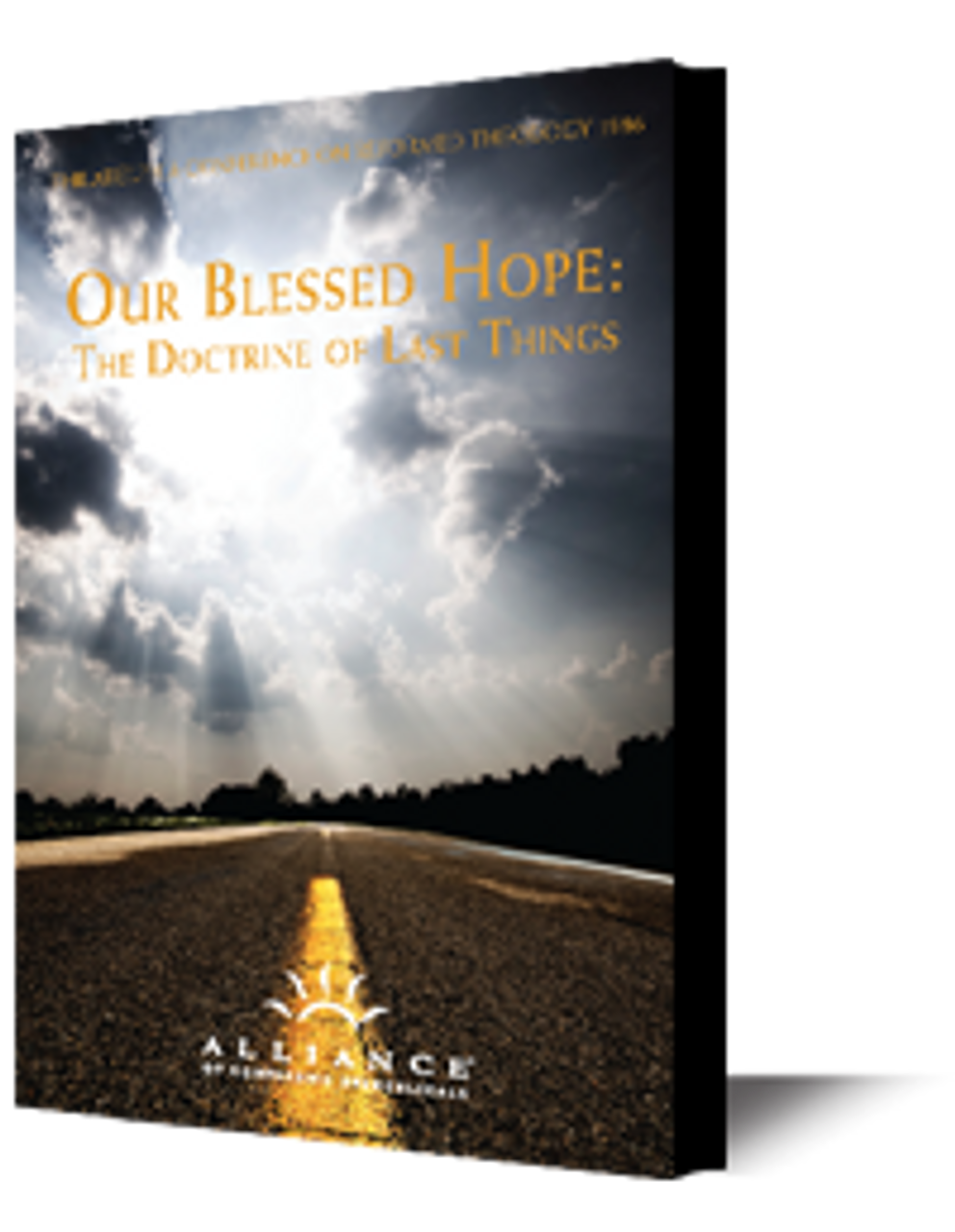 Our Blessed Hope: The Doctrine of Last Things PCRT 1986 (CD Set)