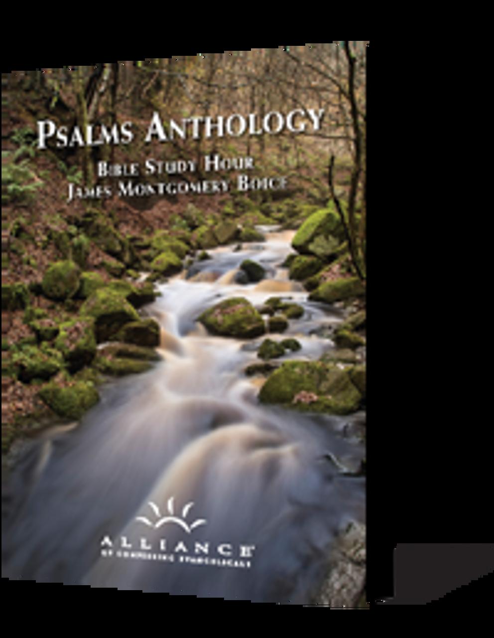 An Evening Psalm (mp3 download)