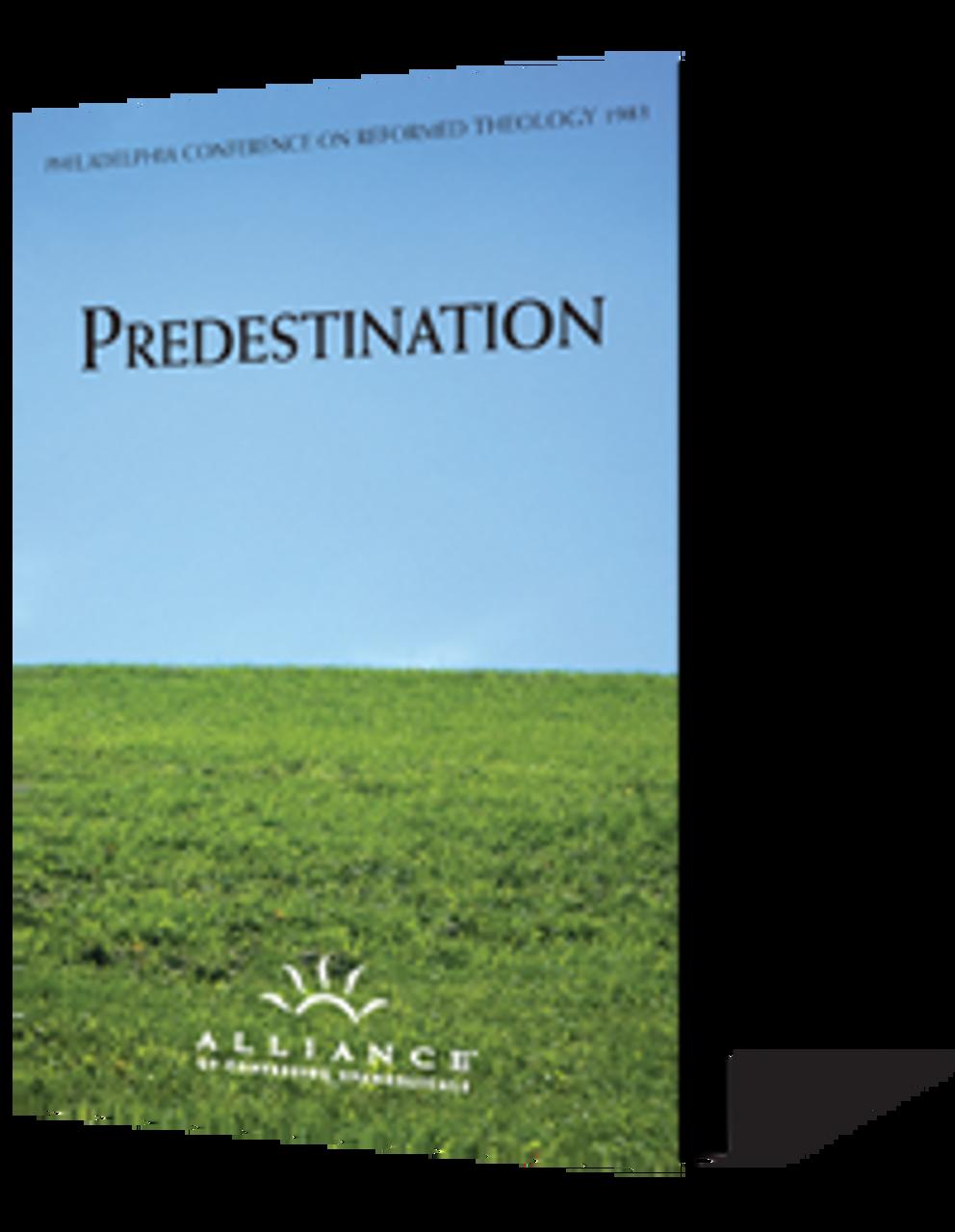 Predestination PCRT 1983 (CD Set)