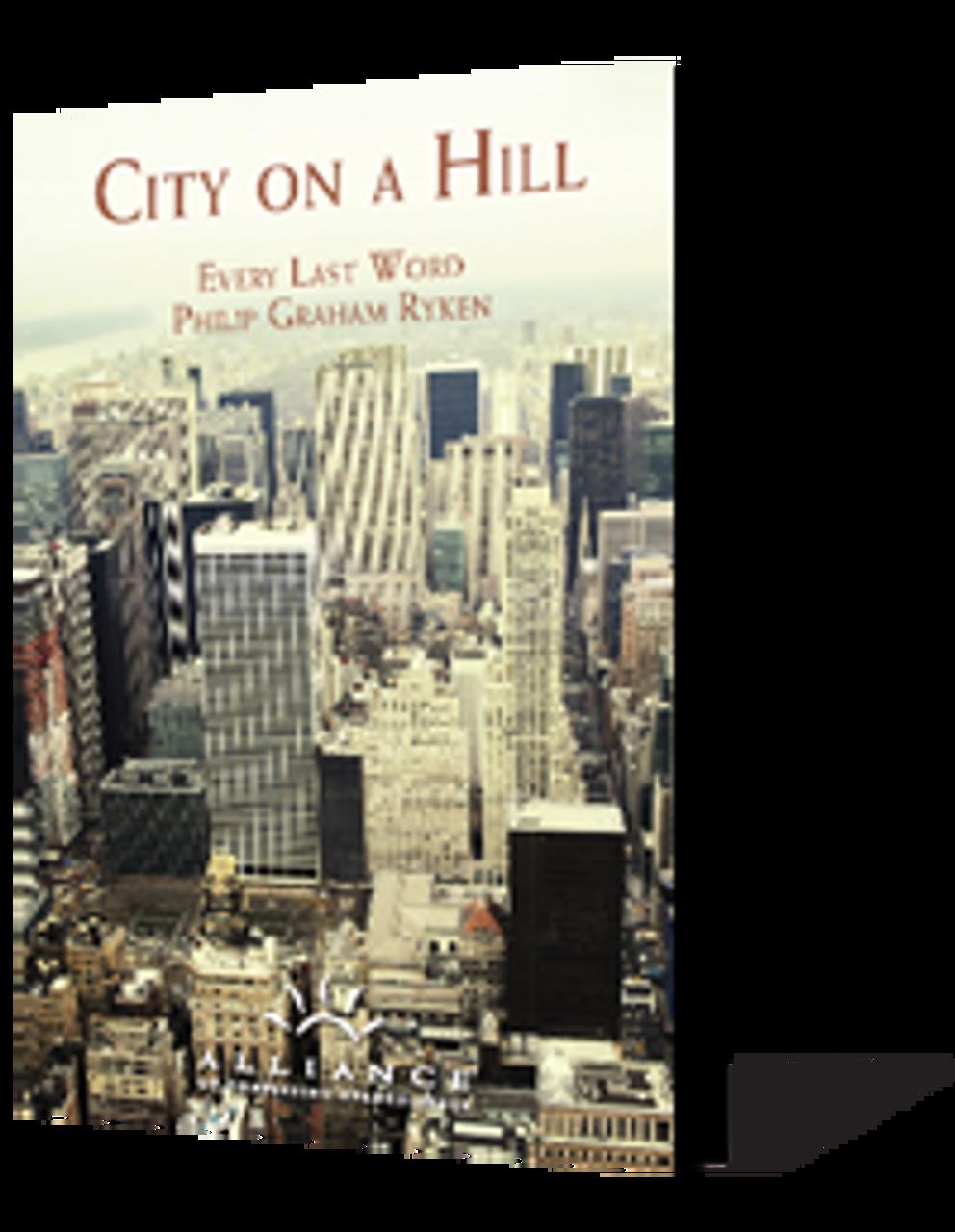 City on a Hill (CD Set)