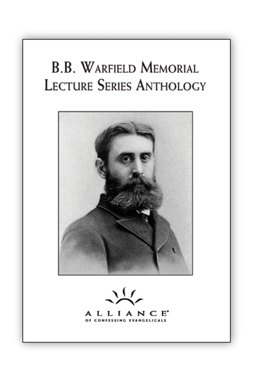 B. B. Warfield Memorial Lecture Series Anthology (mp3 Disc)