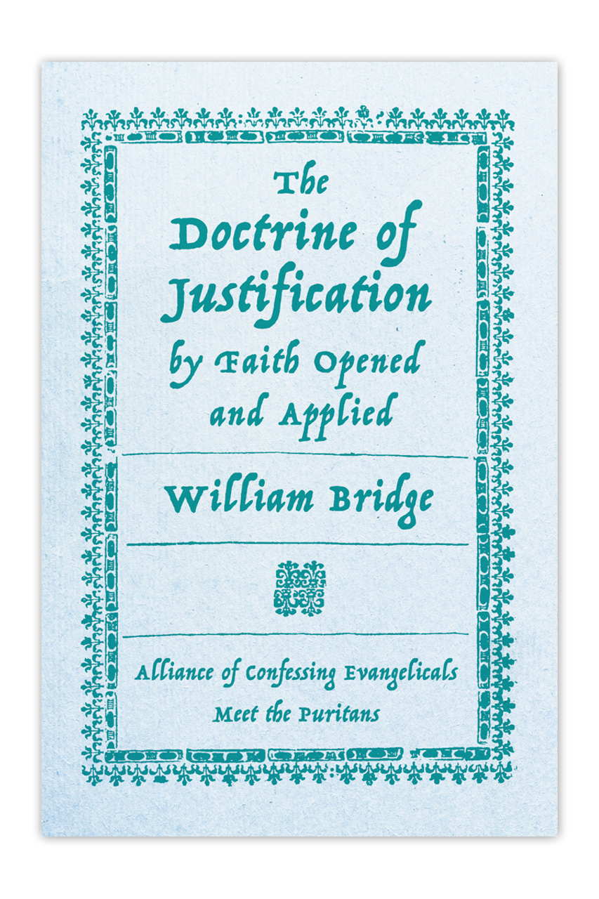 The Doctrine of Justification by Faith Opened and Applied (PDF download)