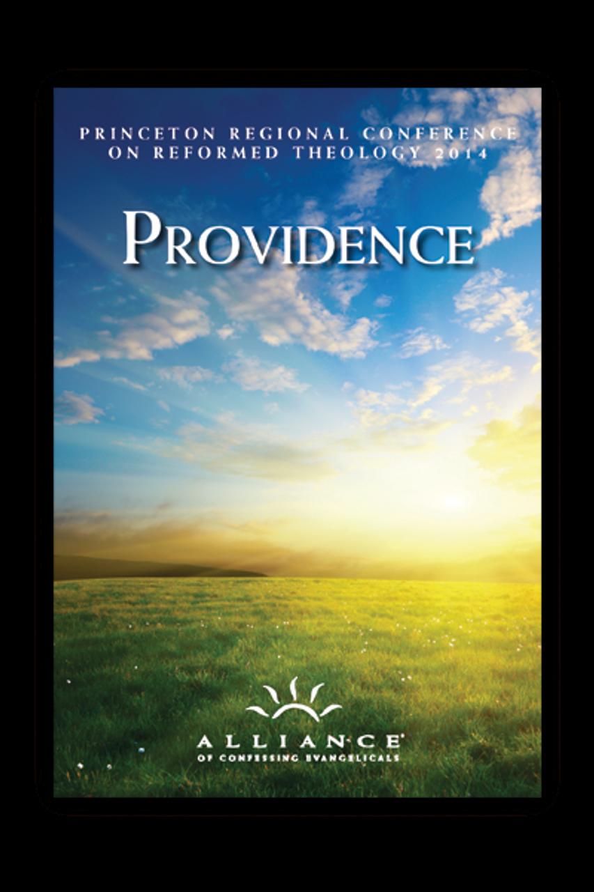 Providence (CD Set)
