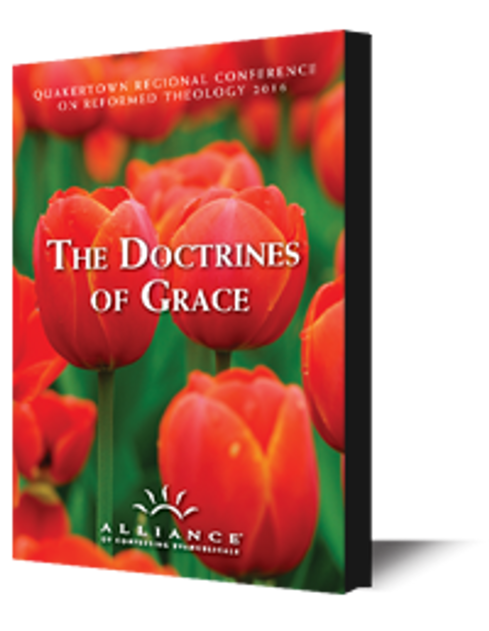 The Doctrines of Grace (QCRT16)(mp3 downloads)
