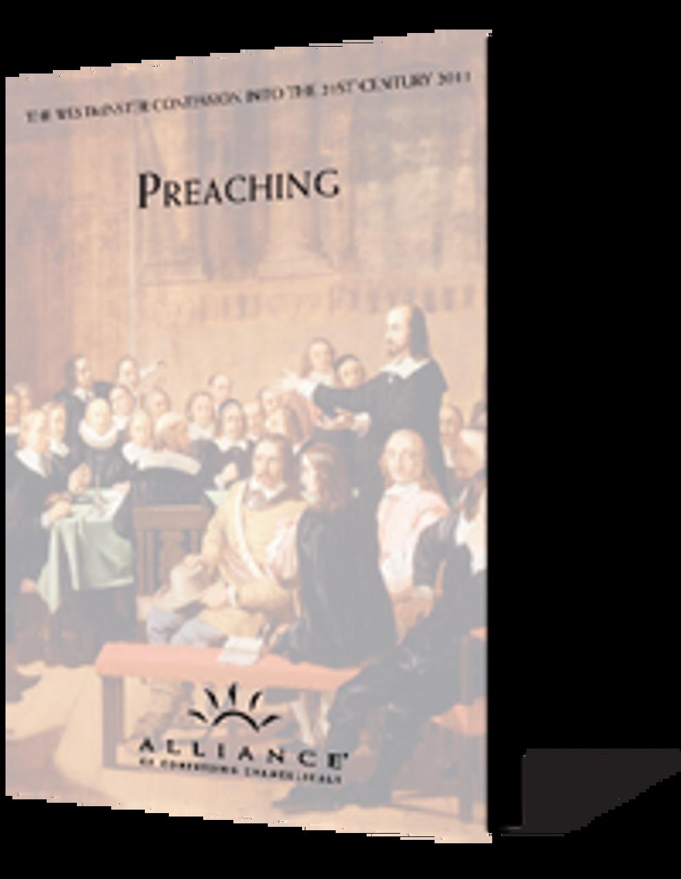 Preaching (mp3 Disc)