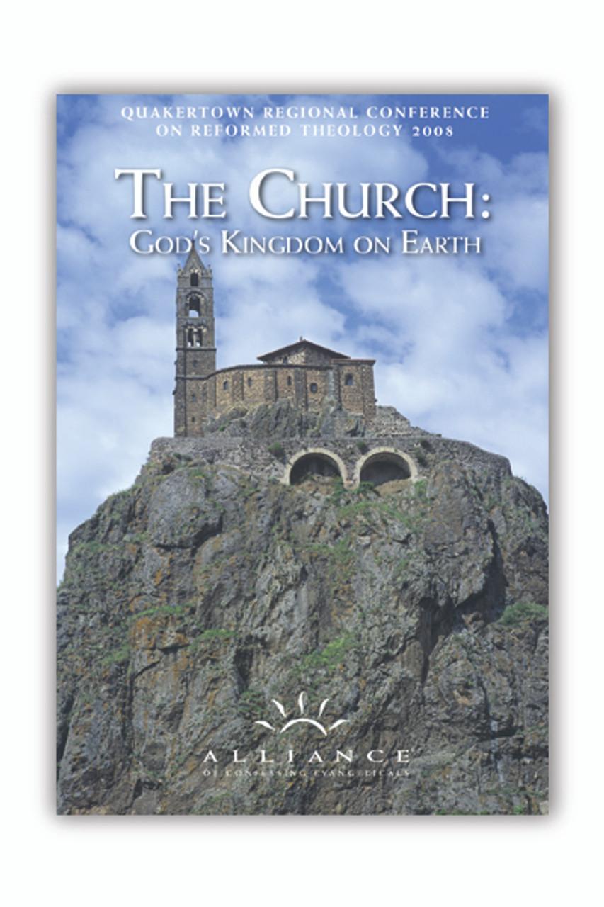 The Emergent Church (QCRT08)(mp3 download)