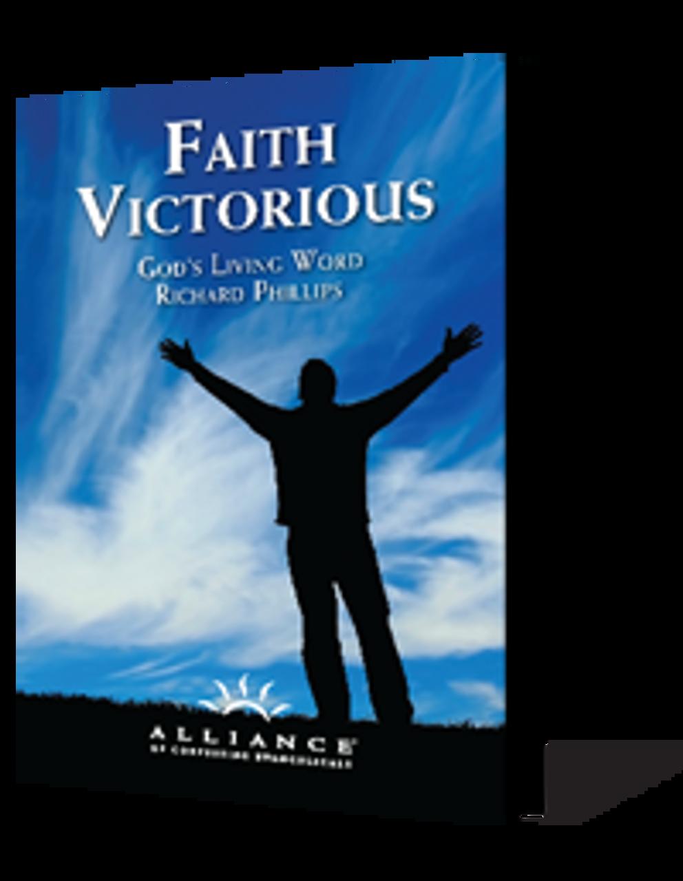 Faith Victorious (CD Set)