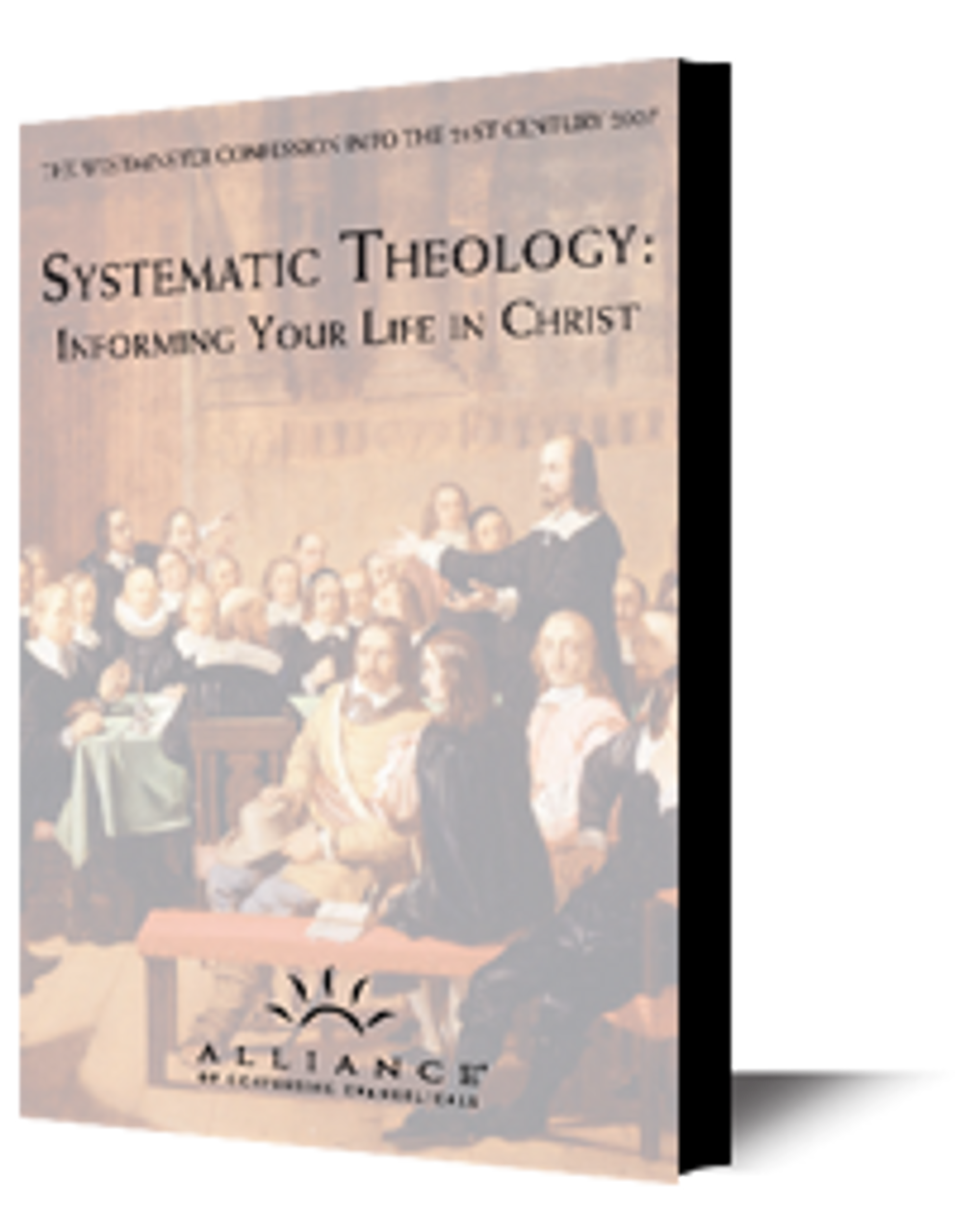 The Vitality of Reformed Systematic Theology (mp3 download)