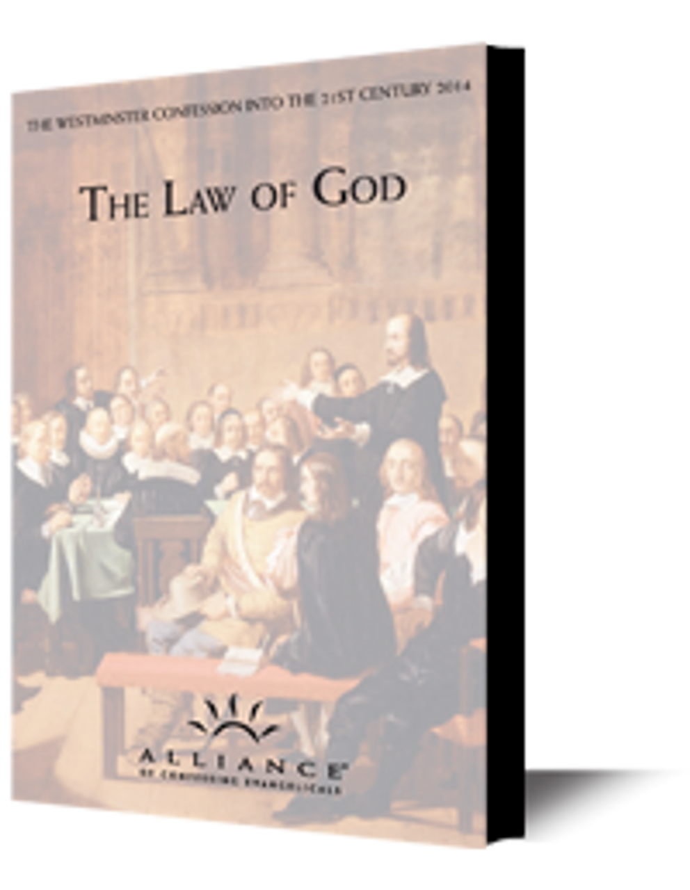 The Law Guides us in Gratitude: The Law and Its Third Use (mp3 download)
