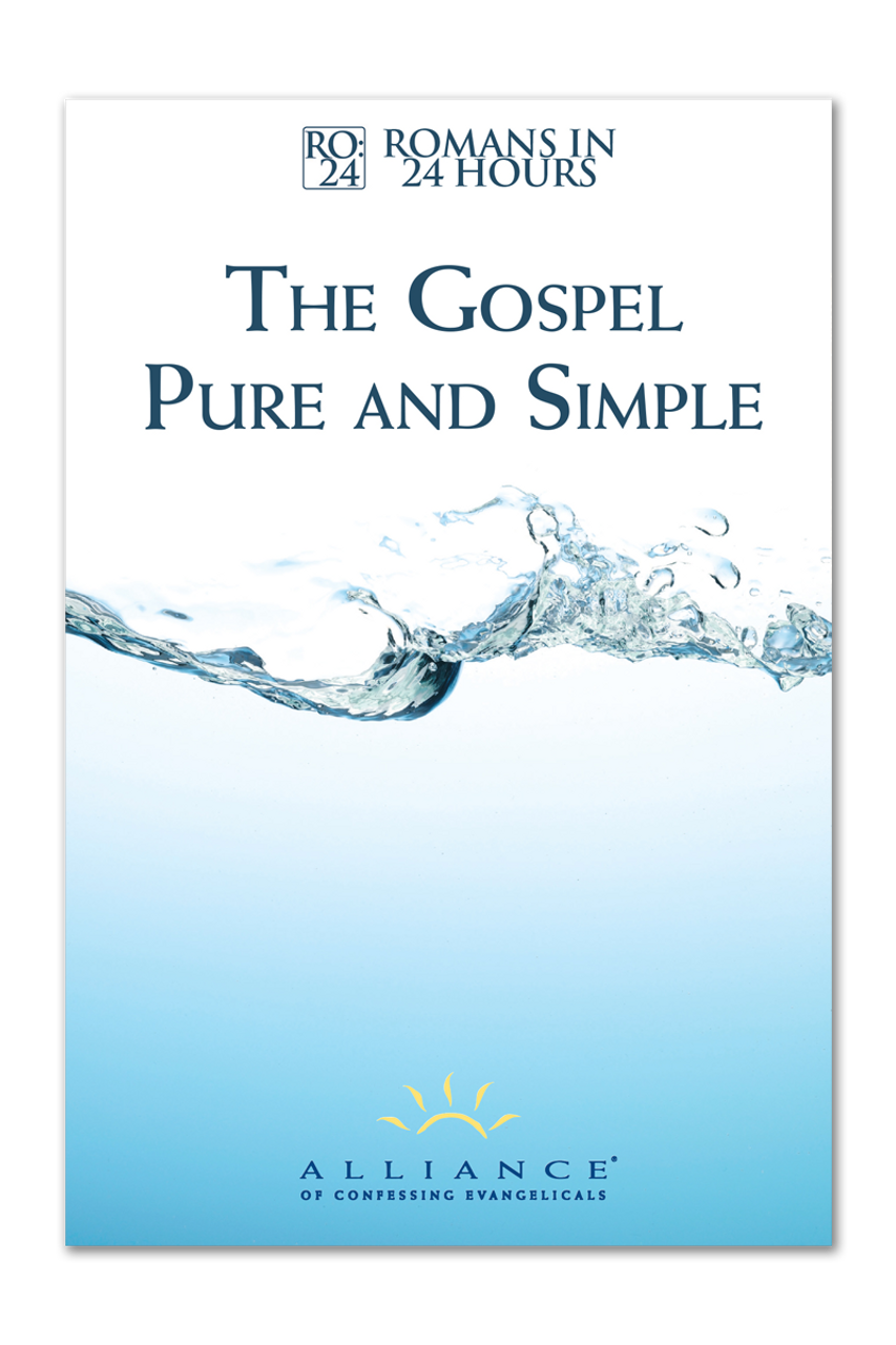 The Gospel Pure and Simple (CD Set)