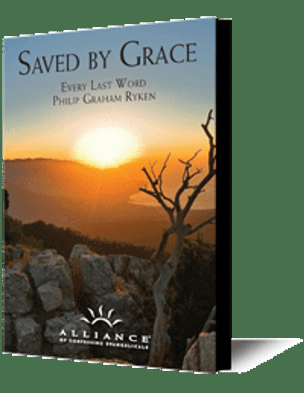 Chosen in Christ (mp3 download)